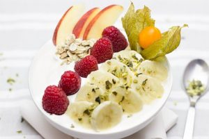 Must-Have Superfood Snacks
