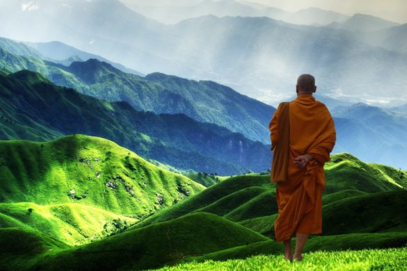 buddhist 737275 1280