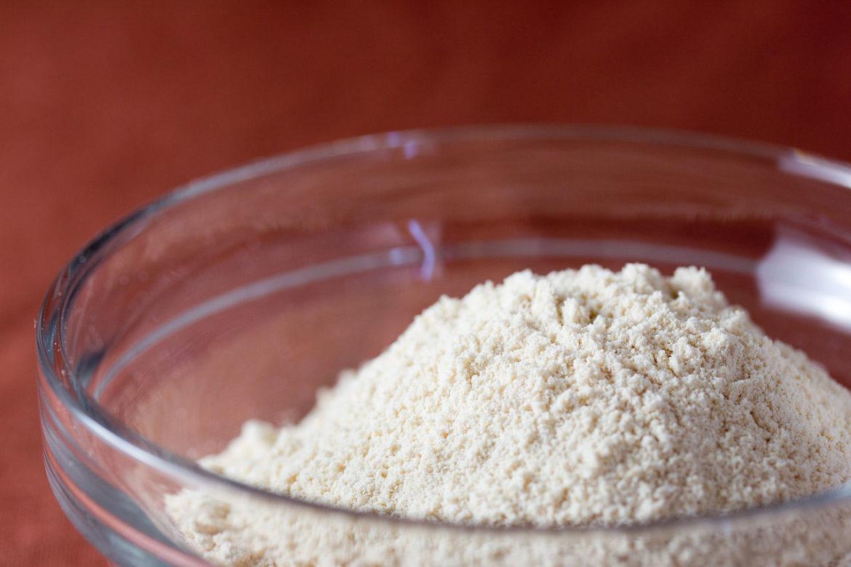 Soy Okara Flour 8722678887