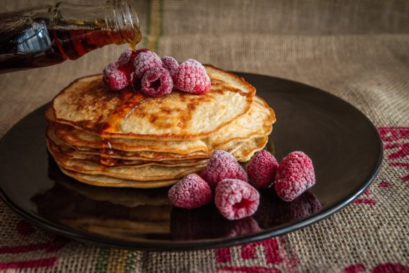pancakes 2291908 1920