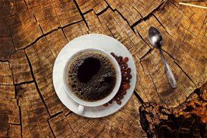 Coffee & Acrylamide Cancer