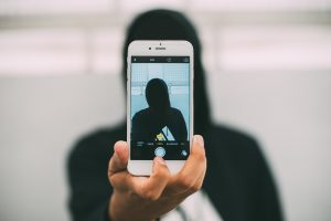 social media filters/body dysmorphia