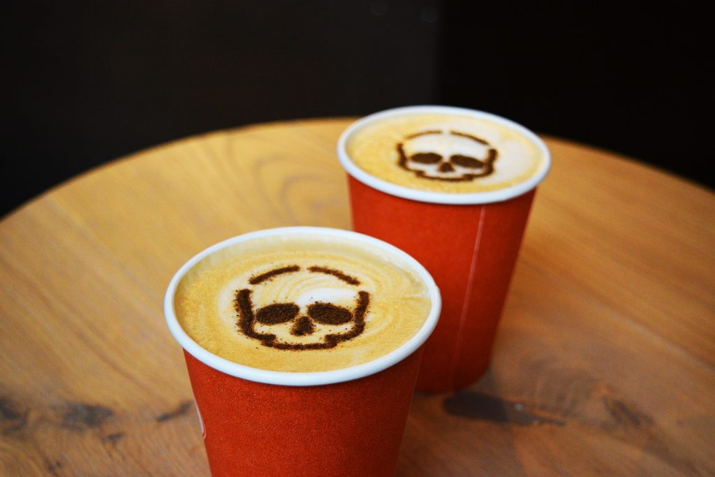 Pumpkin Spice Latte's 7 Known Toxins