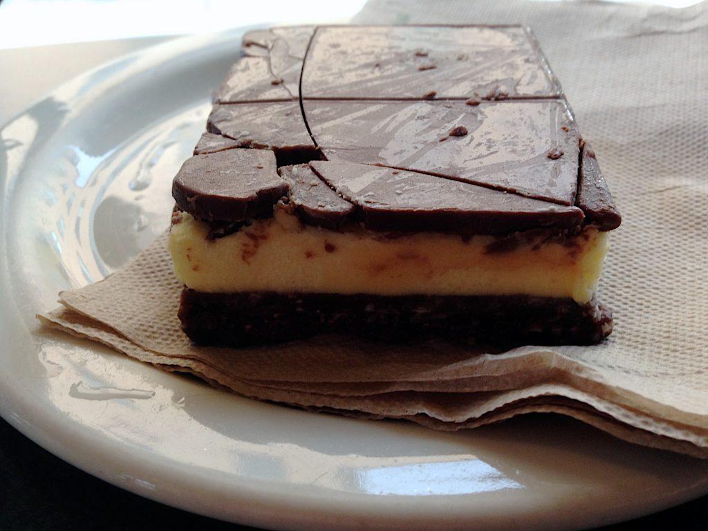 Keto, Low-Carb Dairy-Free, Gluten-Free No Bake Chocolate Cheesecake