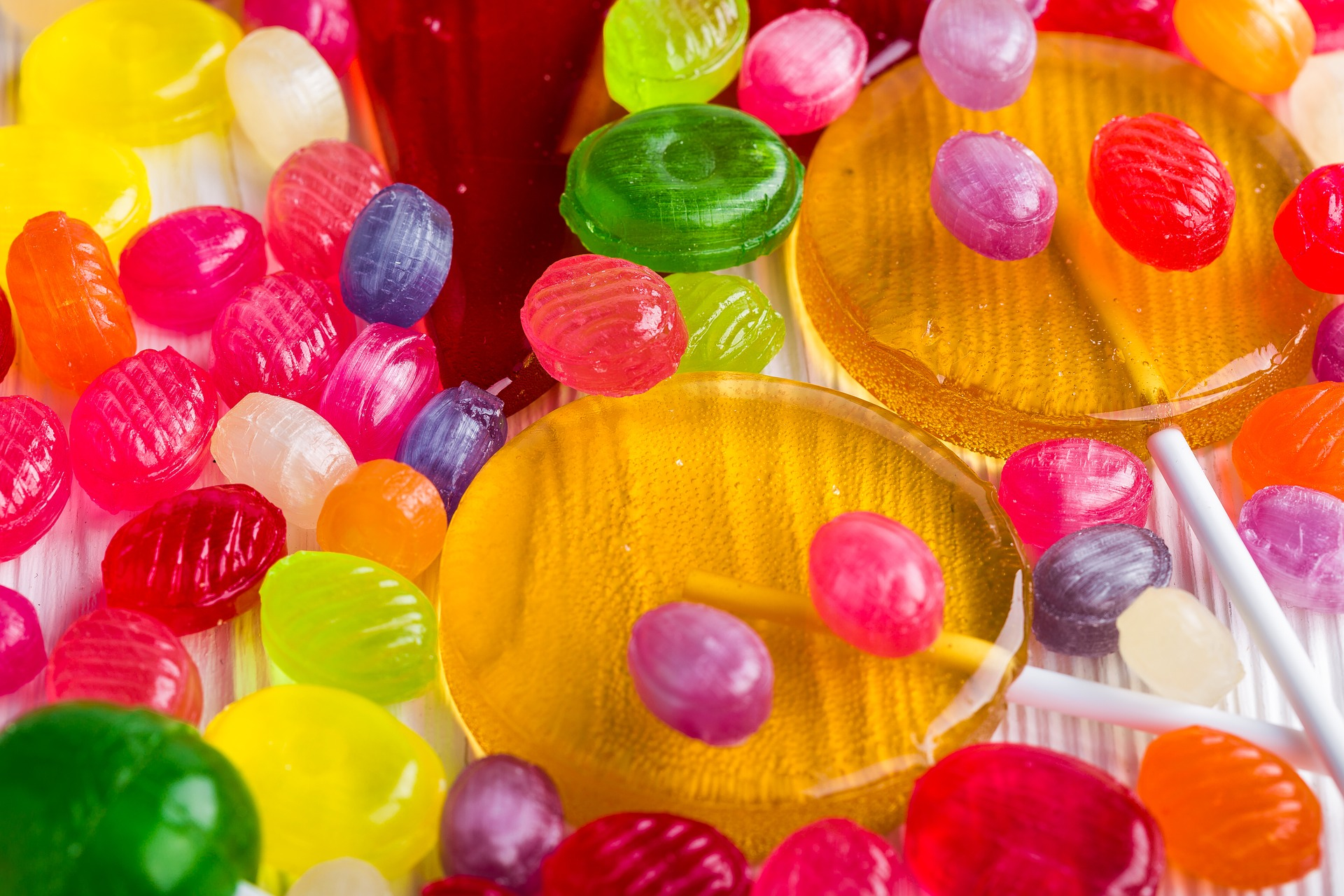 paleo lollipops