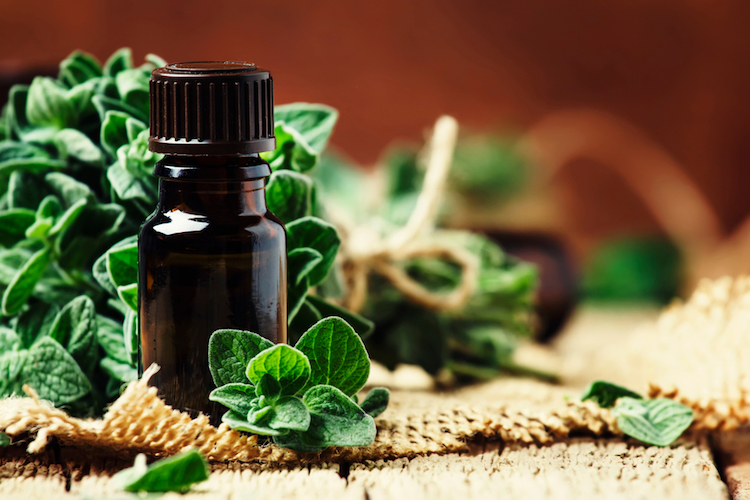 Marjoram-Essential-Oil