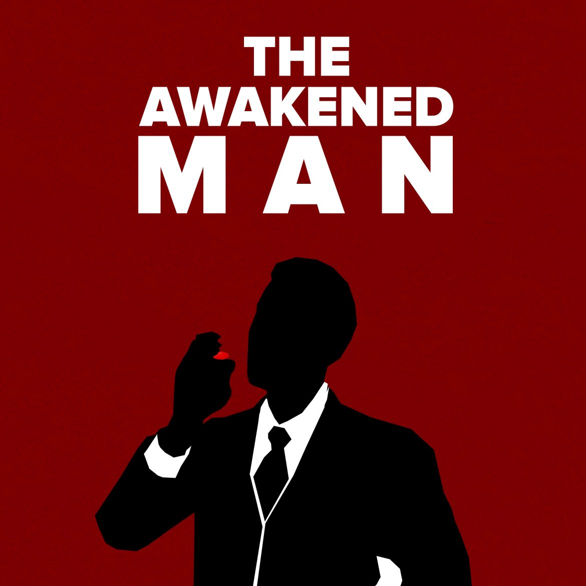 The Awakened Man-2